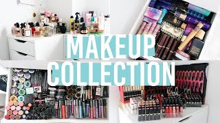 Download MAKEUP COLLECTION 2018! Video