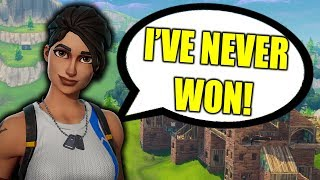 Download HE TRIED LYING TO ME IN FORTNITE BATTLE ROYALE!!! Video
