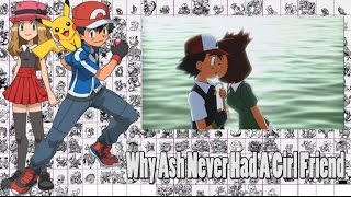 Download Pokemon Theory: Why Ash Never Had A Girl Friend? Video