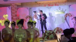 Download Lễ thành hôn Quốc Bảo (cauhaihue) & Như Quỳnh (gacon).MTS Video