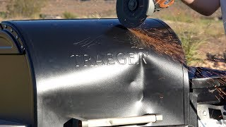Download What's inside a Traeger Grill? Video