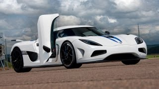 Download The Future of the Internal Combustion Engine - /INSIDE KOENIGSEGG Video
