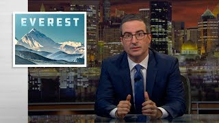 Download Everest: Last Week Tonight with John Oliver (HBO) Video