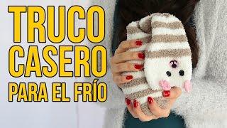 Download TRUCO INCREÍBLE PARA COMBATIR EL FRÍO - Experimento Video