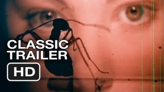Download Phase IV Trailer (1974) Saul Bass Director Feature Film - HD Classic Trailers Video