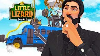 Download The SECRETS IN the FORTNITE BATTLE BUS! Video