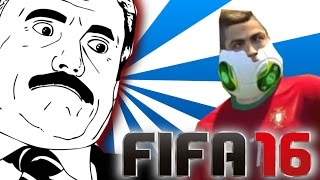 Download FIFA 16 FUNNY MOMENTS - Fail, Fun, Bug & WTF Compilation. Video