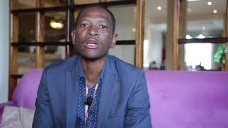 Download Témoignages des participants à l'atelier : Armando DIAS MONTEIRO de Sao Tomé et Principe Video