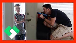 Download ATOMIC POWER POPPER AMBUSH! (Day 1636) Video