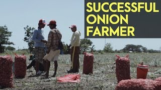 Download Onion Farming Profitability: How to Demand High Price for your Harvest Video
