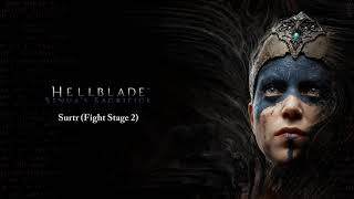 Download Hellblade : Senua's Sacrifice - GameRip soundtrack - Surtr (Fight Stage 2) Video