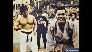 Download One of the best Bruce Lee rare clips Video