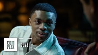 Download Vince Staples Talks His New Album, Why Rap Beef Is Corny, and More | Complex Cover Video