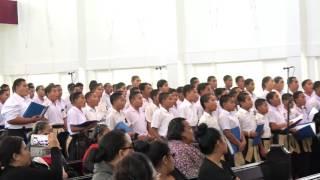 Download Tupou College Toloa Band & Choir   Me'afaka'eiki 'o Rev. Likio 'Atiola Video