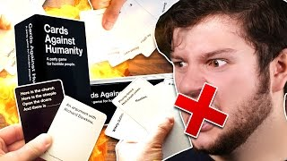 Download CIA SECRETS REVEALED! | Online Cards Against Humanity! Video