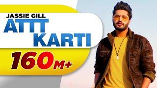 Download Attt Karti (Full Song) | Jassi Gill | Desi Crew | Latest Punjabi Songs 2016 | Speed Records Video