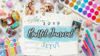 Download How To Bullet Journal for Beginners! 2019 Setup & DIY Easy Ideas for Maximum Productivity! Video