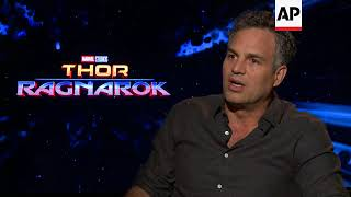 Download Mark Ruffalo on Harvey Weinstein: 'It's just wrong' Video