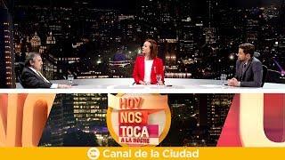 Download Interna en Cambiemos: Entrevista a Ricardo Alfonzín en Hoy nos toca a la Noche Video