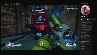 Download Overwatch Competitive Games (PS4) Video