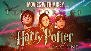 Download The Story of Harry Potter (Part 1/3) - Movies with Mikey Video