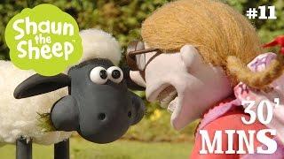 Download Những Chú Cừu Thông Minh - Tập 11 [30 phút] Video