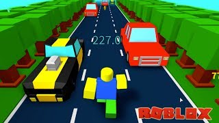 Download Roblox NOOB! / Traffic Rush Game / Gamer Chad Plays Video