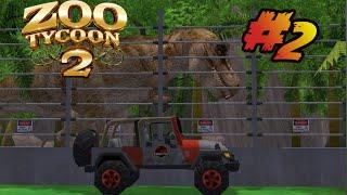 Download RECINTO DE VELOCIRAPTORES Y DODOS - Zoo Tycoon 2 #2 Video