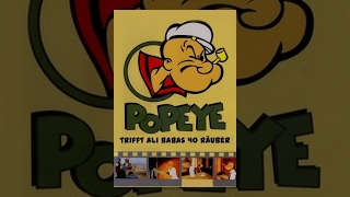 Download Popeye trifft Ali Babas 40 Räuber Video