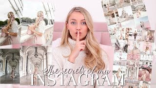 Download THE SECRETS OF MY INSTAGRAM ~ How I edit my photos & get a perfect grid! ~ Freddy My Love Video