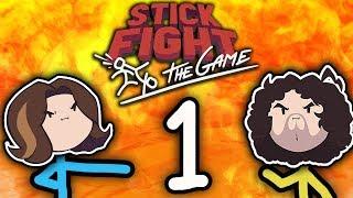 Download Stick Fight: Cartoon Violence! - PART 1 - Game Grumps VS Video