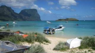 Download Australia: Lord Howe Island: Paradise Revisited Video