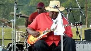 Download Bad Boy by Magic Slim @ Pennsylvania Blues Festival July 31 2011 Video