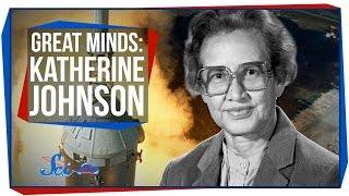 Download Great Minds: Katherine Johnson, Human Computer Video