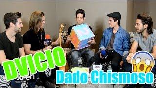 Download DVICIO - Reto del dado chismoso Video