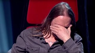 Download The Voice - Most Emotional Audition Ever Video