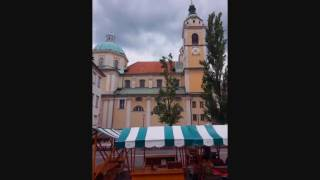 Download Slovenia首府Ljubljana+小鎮Skofja Loka半日遊 Video