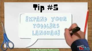 Download Speech Therapy for Toddlers: 5 Great Tips! Video