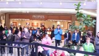Download Surprise Proposal (She had no idea she had the ring all day) Video