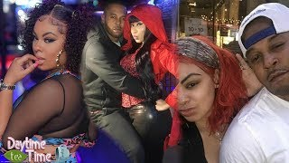 Download (EXCLUSIVE) Nicki Minaj and her NEW MAN 'Kenny Zoo' get BLASTED by EX GIRLFRIEND ″She stole my MAN! Video