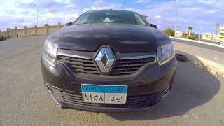 Download NEW Renault DACIA LOGAN 2017 TEST DRIVE / Exterior and Interior 2016 Video