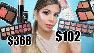Download Cheap Dupes for Highend Makeup Tutorial | Laura Lee Video