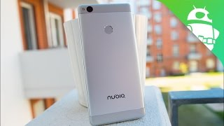 Download Nubia Z11 Hands-On Video