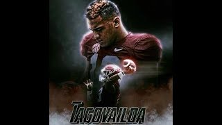 Download King Tua - From Freshman to HERO (Tua Tagovailoa Mini Movie) Video