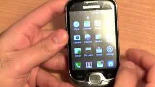 Download Samsung Galaxy Fit full review Video