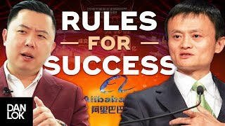 Download Jack Ma's Top 9 Rules For Success Video