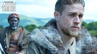 Download King Arthur: Legend of The Sword | It's King vs King in all new spots Video