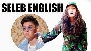 Download Rich Brian, Ayu Ting2, Agnezmo, Dian Sastro, Sule - Seleb English Video