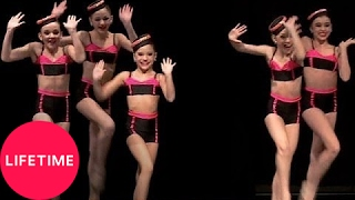 Laugh Out Loud - Maddie, Nia, & Kendall - Trio - 'Abby's