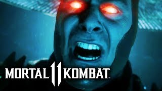 Download Mortal Kombat 11 Official Story Reveal | MK11 Reveal Event Video